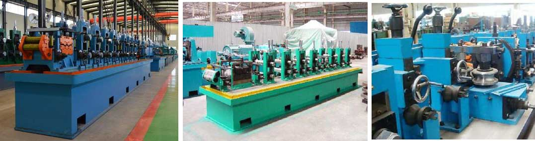 Tube Making Machine Suppliers