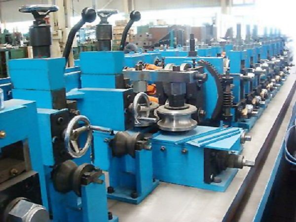 ERW32 Pipe Mill/Tube Mill