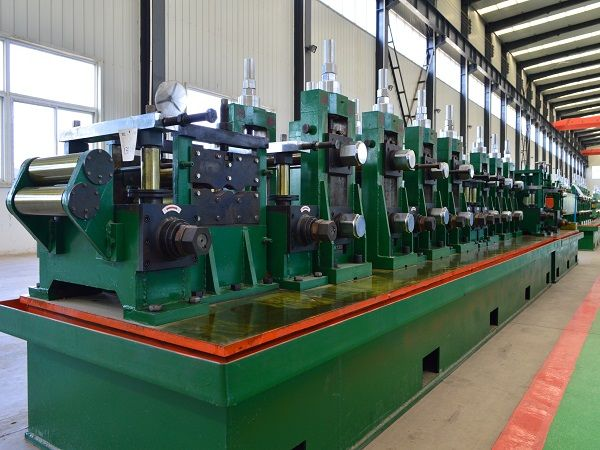 ERW50 Pipe Mill/Tube Mill