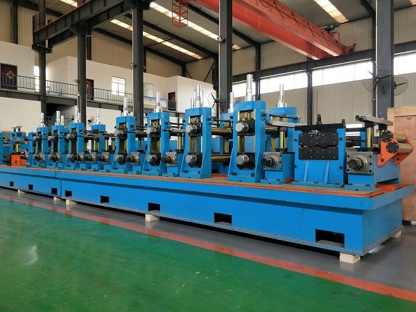 ERW114 Pipe Mill/Tube Mill
