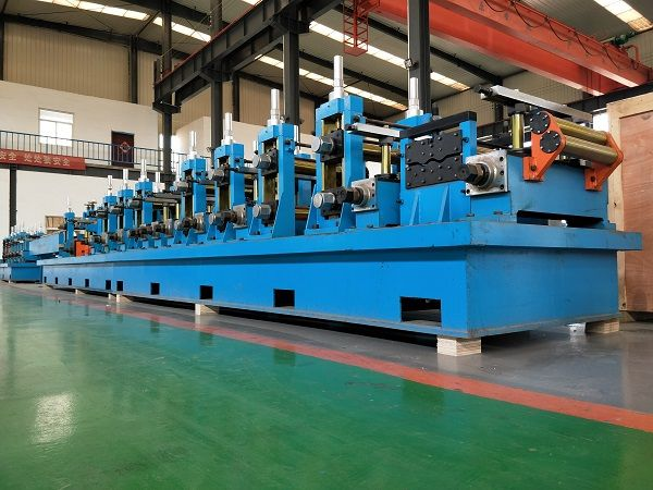 ERW140 Pipe Mill/Tube Mill