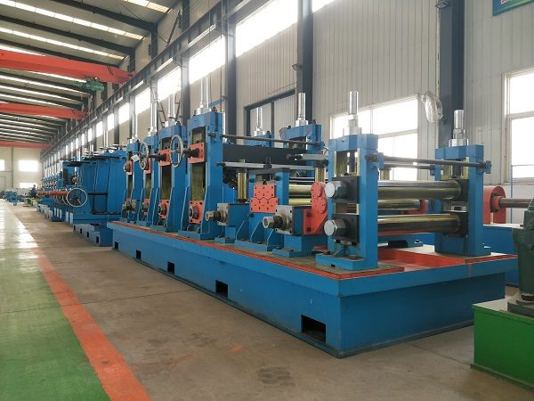 ERW219 Pipe Mill/Tube Mill
