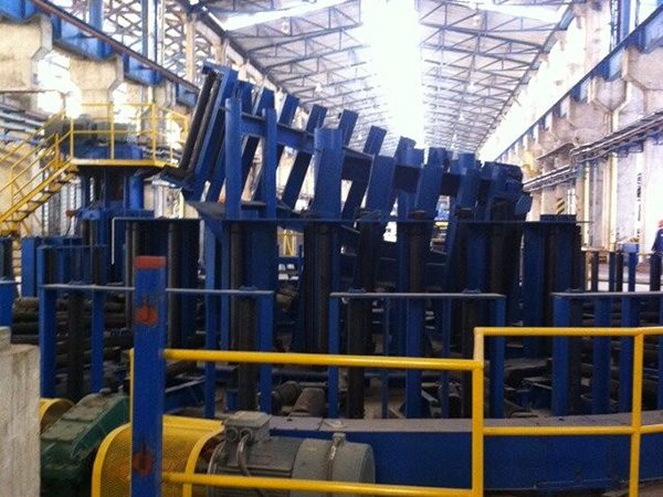 ERW325 Pipe Mill/Tube Mill