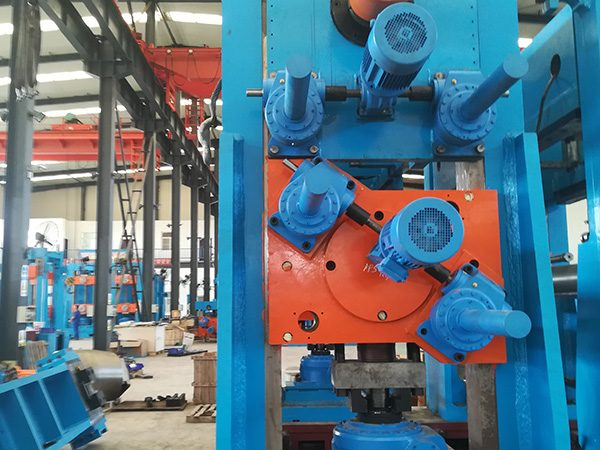API Pipe Mill/Tube Mill