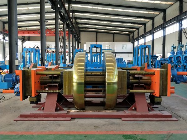 ERW720 Pipe Mill